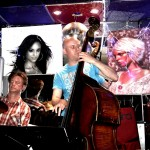 20 August 2011 with the Andy McKay Quartet @ Jazz After Dark