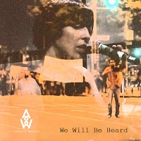 Annalie Wilson - We Will Be Heard